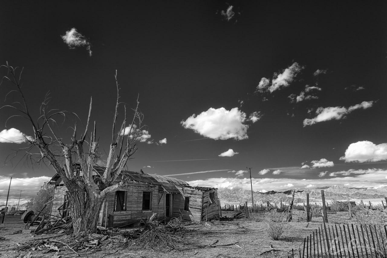 Abandoned Kelso