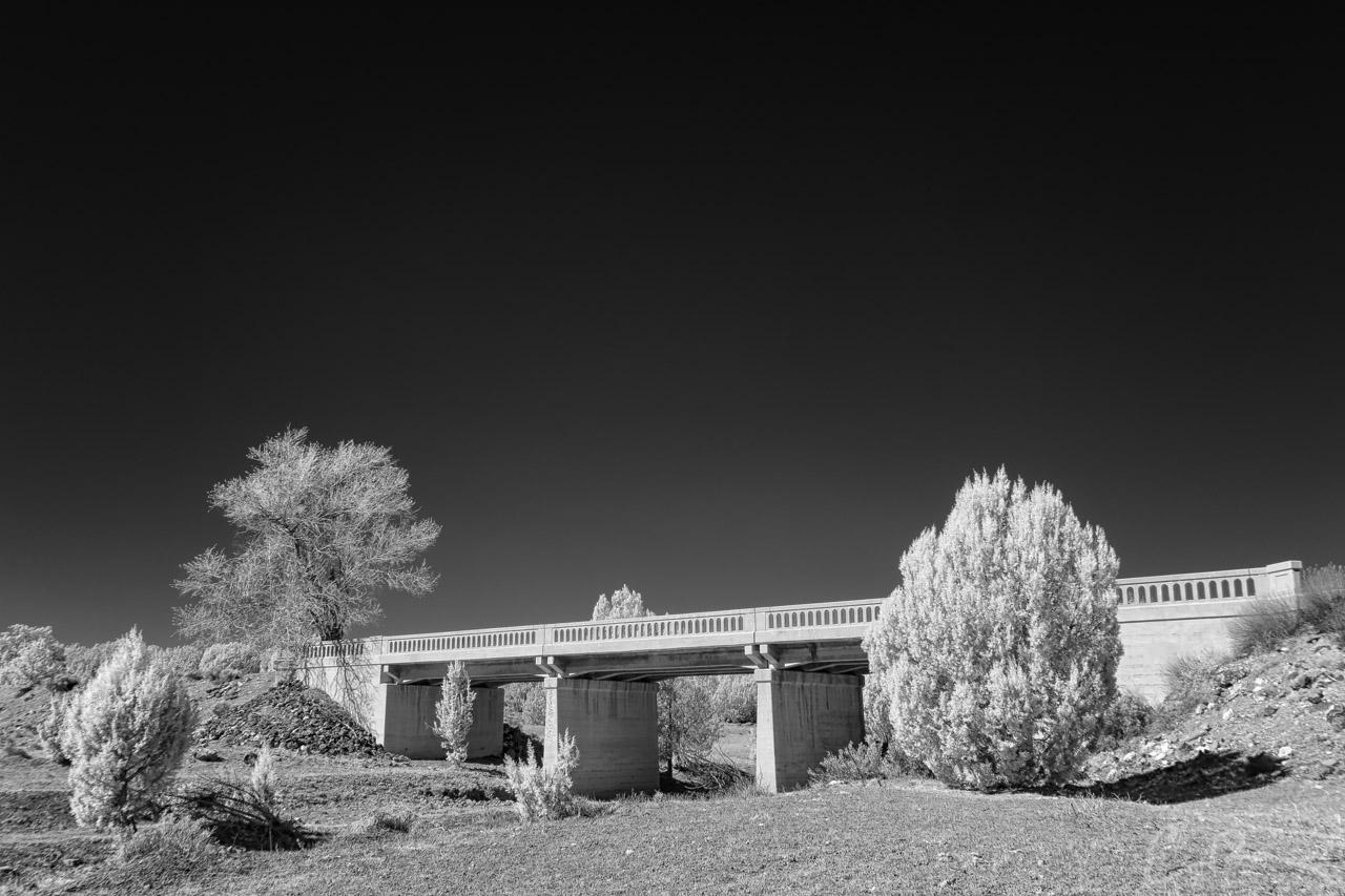 Partridge Creek Bridge III