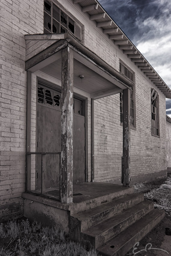 Old Schurz School I