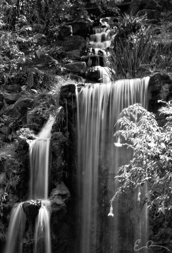 Meyberg Waterfall