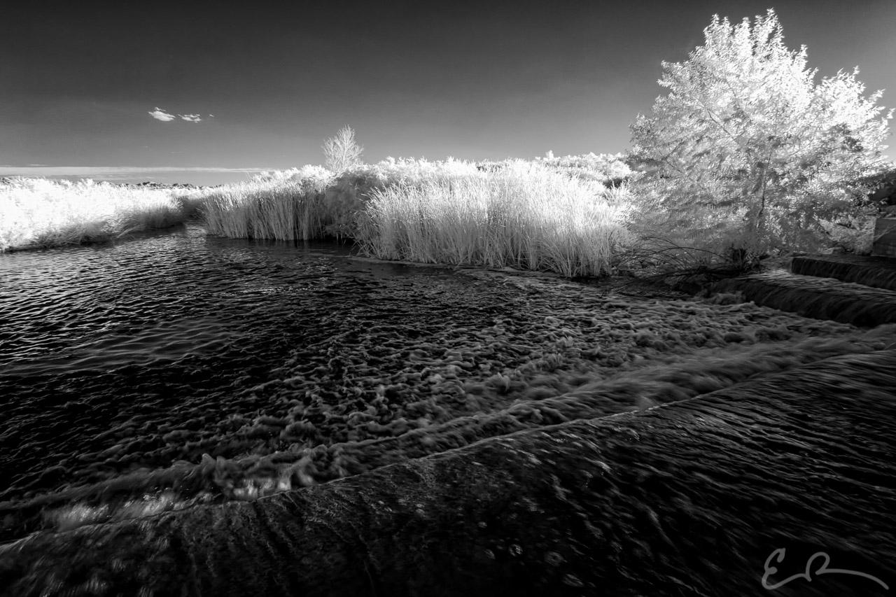 Wetlands Falls