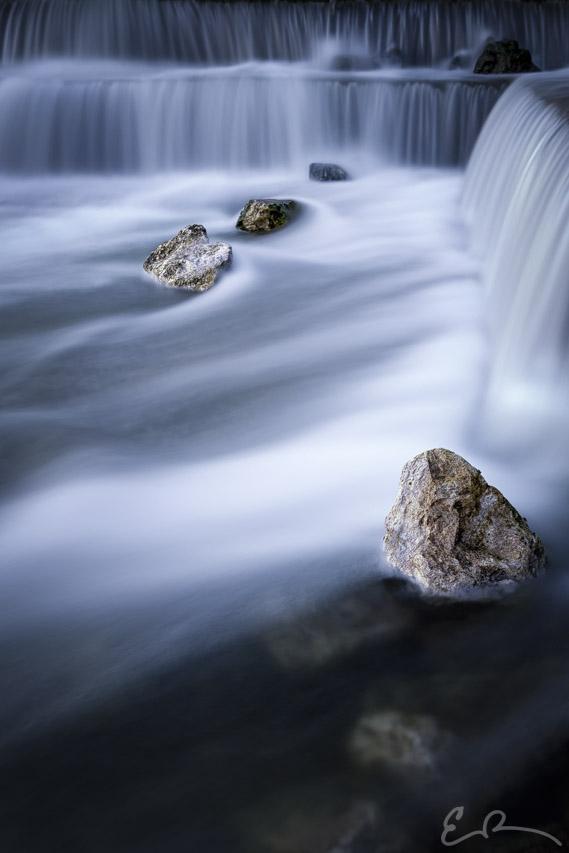 Solitary Rocks