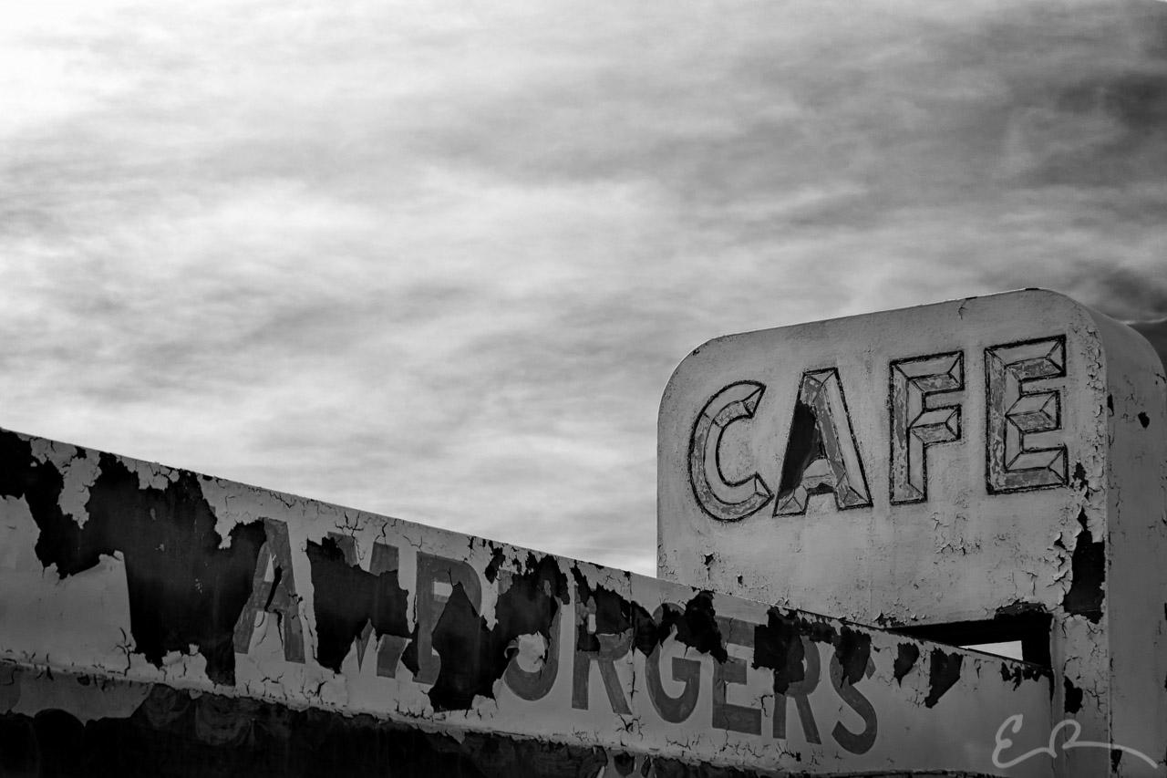 Twin Arrows Cafe